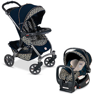 A Moonstone Chaperone Stroller And Get Infant Seat Free Cotton Babies Blog