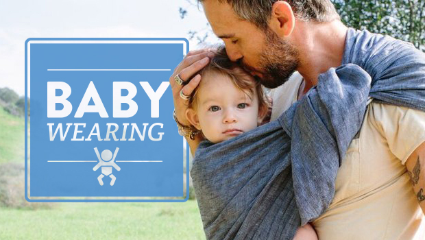 Wear your baby blog giveaways