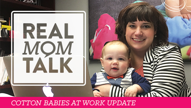 Babies at Work