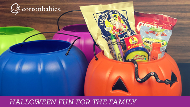 Looking for Halloween fun for the whole family? Check out how we're making it a great day.