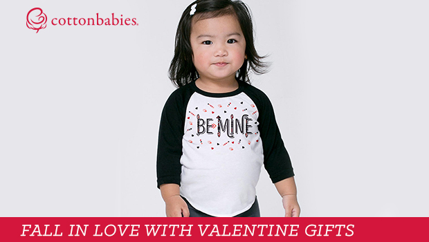 "Valentine gifts that make you go ""aww!"""