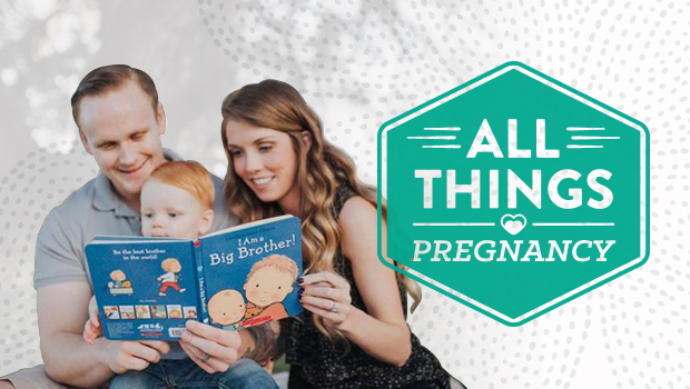 50 Pregnancy and Baby Announcement Ideas Cotton Babies Blog – Baby Announcement Ideas to Family