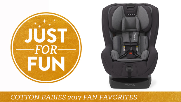 Baby Gear 2017 Fan Favorites