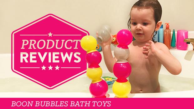 Boon Bubbles