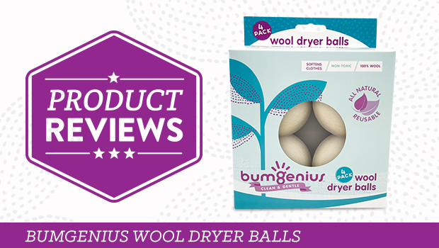 Why you should switch to wool dryer balls