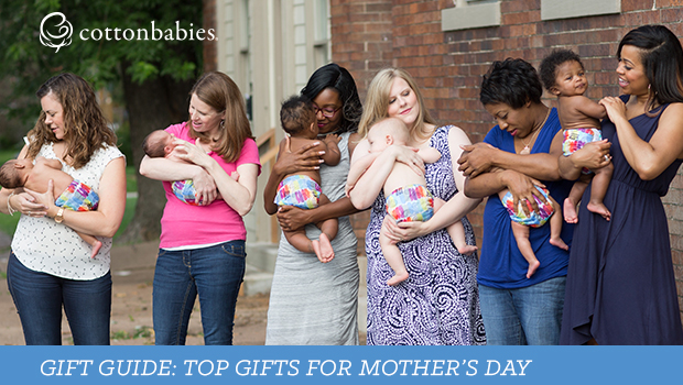 Top gifts for a perfect Mother's Day