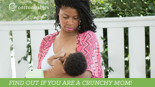 Are you a crunchy mom?