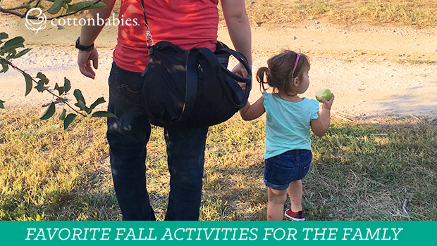 Find the perfect fall activities for you and your family.