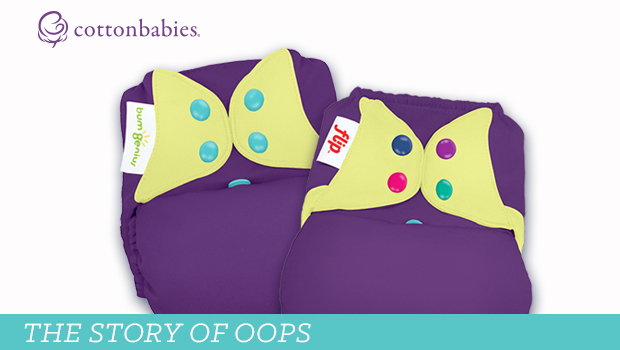 "Behind the scenes: The story of our color ""Oops"" and ""Oopsie!"""