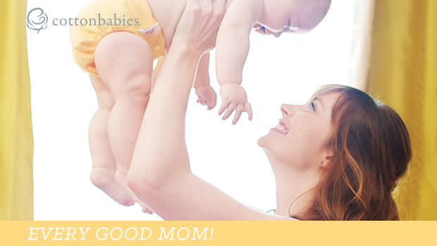 Every Good Mom Month
